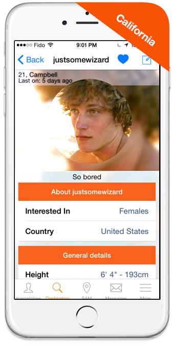 dating app zambia